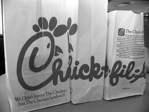 Chick-fil-A Debate Unnecessarily Polarizing