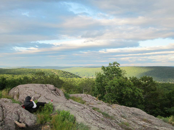 The Appalachian Trail: Worth the Pain?