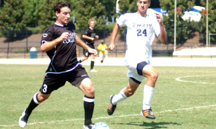 Men's Soccer Dominate in Shutouts