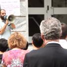 PROTEST (James Crissman:Staff)