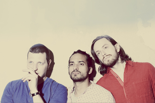 Yeasayer Confounds Expectations