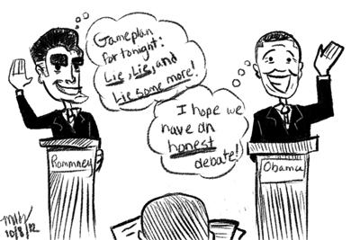 Romney's Numbers Don't Add Up