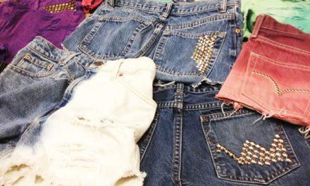 Student Clothing Label Boasts Handmade Style