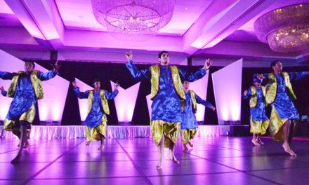 Diwali Event Celebrates Indian Culture, Tradition