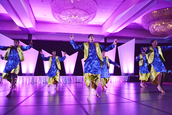 Diwali Event Celebrates Indian Culture, Tradition