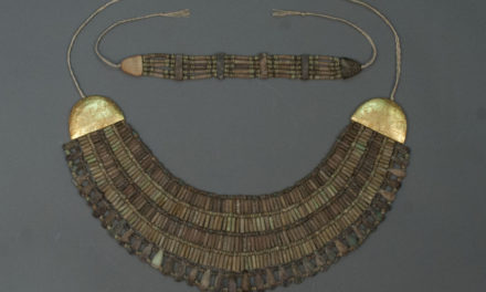 Egypt Restored at the Carlos Museum