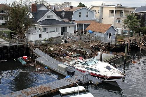 Exploring Sandy's Effects, CEPAR's Response | The Emory Wheel
