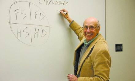 Dr. Duke Marshall: Emory's Muffin Man