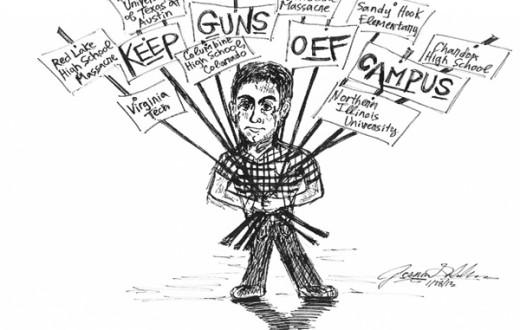 guns online
