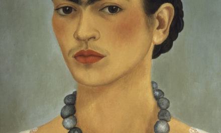 Kahlo and Rivera Grace the High Museum
