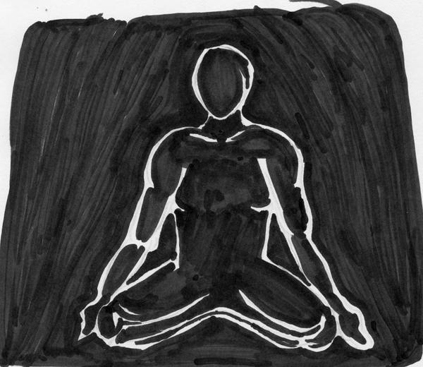 Meditation Group Explores Holistic Health