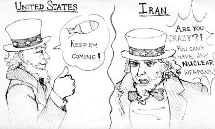 Iranian Proliferation: Much Ado About Nothing
