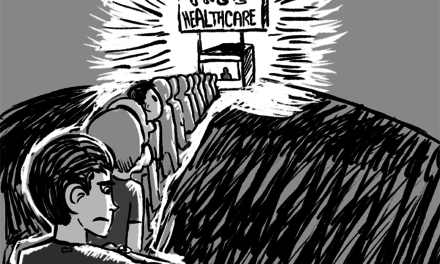 A Call for Universal Healthcare