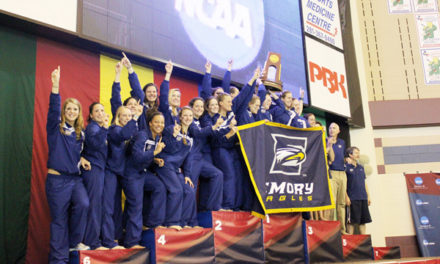 Women Win Fourth Straight Title