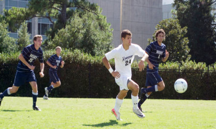 Soccer Teams Enter Fall With Titles in Sight