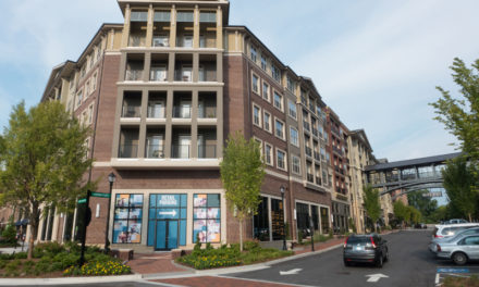 Vantage to Lease Emory Point Properties