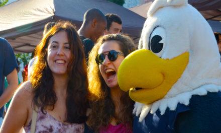 'Swoop's Week' Kicks Off at Asbury