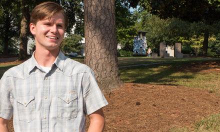 Libertarianism Enters Campus Politics