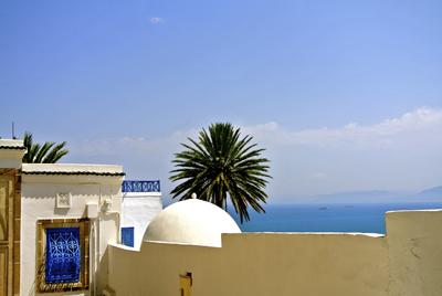 Tunisia: The North African Riviera
