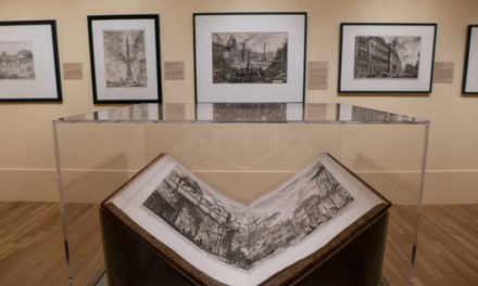 Carlos Museum Opens Rome Exhibit