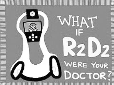 The Dawning of Medicine 2.0
