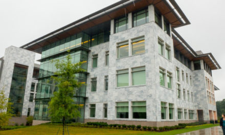 New Health Science Building Opens