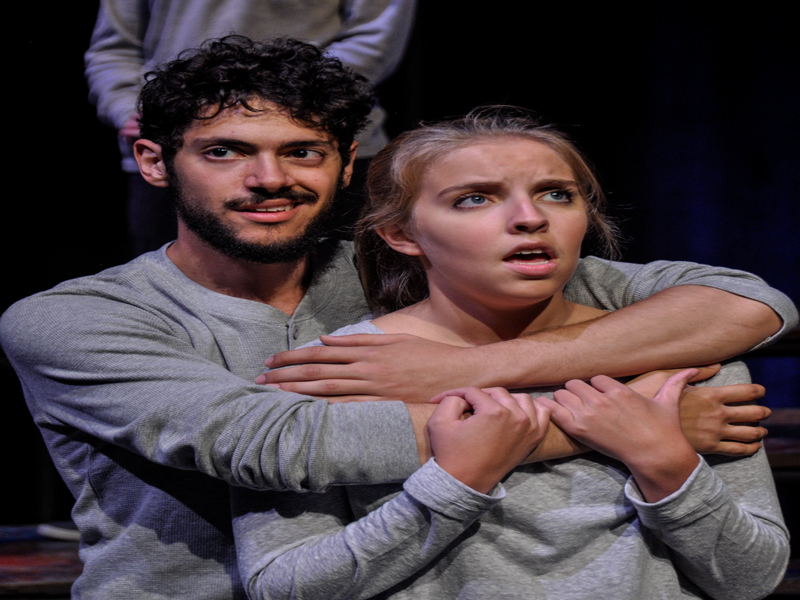 Theater Emory Play Questions Gender Identity