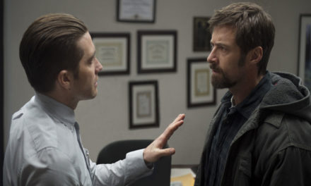 'Prisoners' Explores Instinct, Reaction