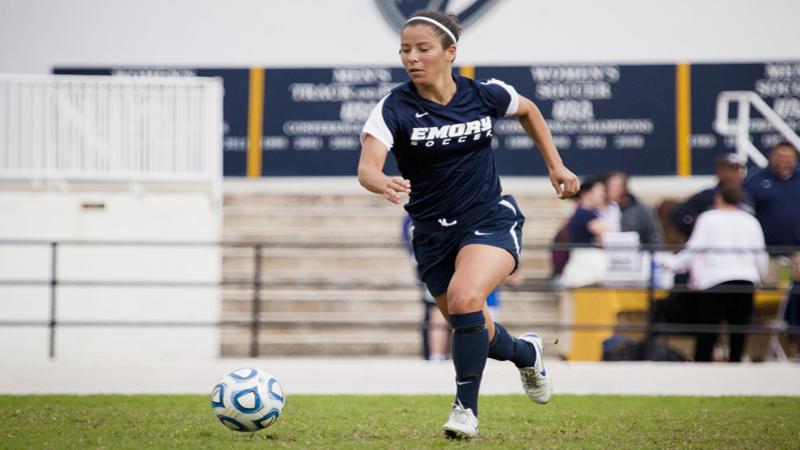 Women's Soccer Extends Win Streak