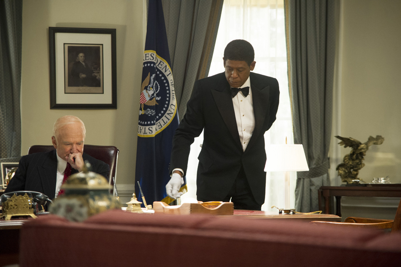 A History Lesson With 'The Butler'