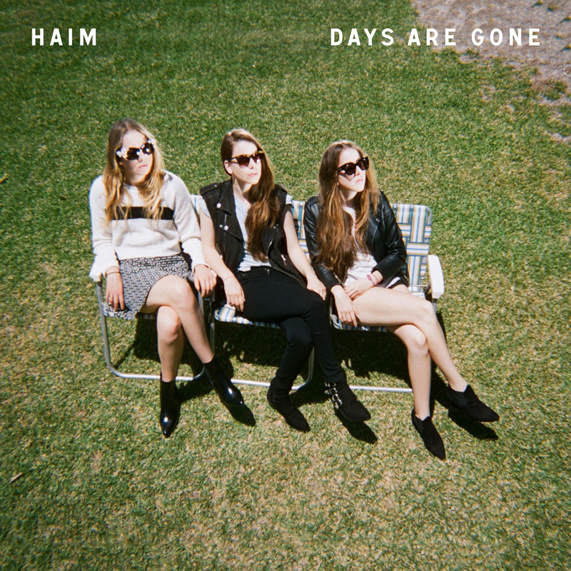 Days Are Just Beginning for HAIM