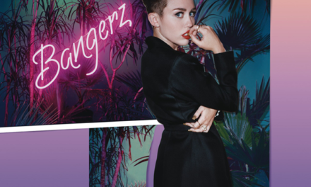 Cyrus Covers New Ground in 'Bangerz'