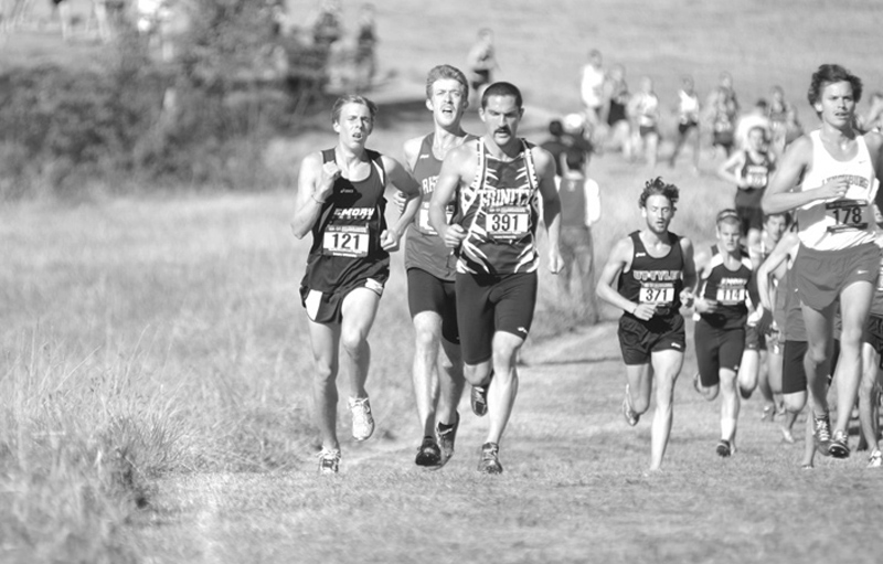Cross Country Teams to Compete in Louisville Classic
