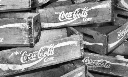Coca-Cola Also Probably Owes You $45