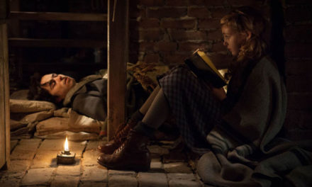 <i>Book Thief</i> Promises to Steal Your Heart