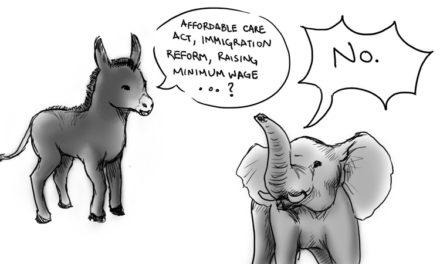Blame the Republicans