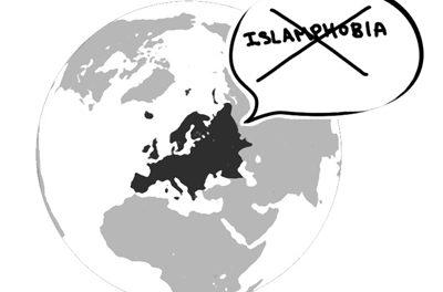 The Secularization of European Islam