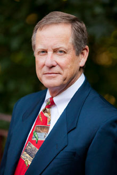 New Emory Board of Trustees Chair Elected