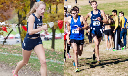 Cross Country Prepares for Nationals