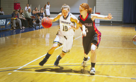Women's Basketball Wins Twice, Remain Undefeated