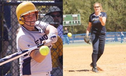 Softball Looking to Build on Strong 2013