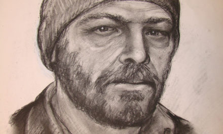 Police Release Sketch of Suspect in Alleged Rape