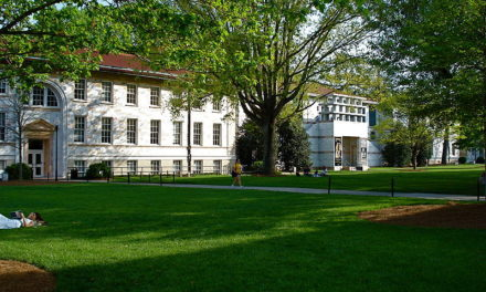Emory Under Federal Review for Sexual Violence Response