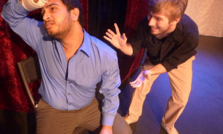 Laugh and Lunacy in 'Mandragola'