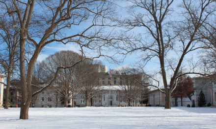 UPDATE: Emory to Close Thursday Due to Severe Weather and Travel Conditions