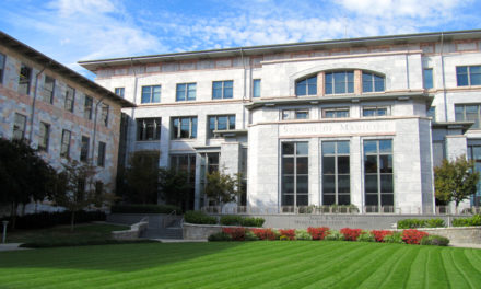Grad Schools Receive New Rankings