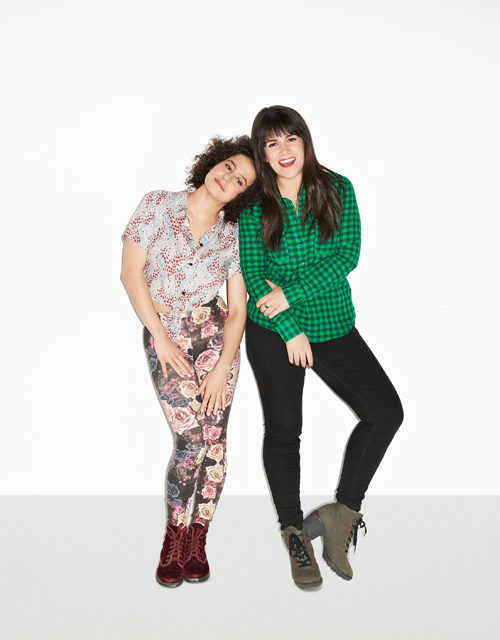'Broad City' Heads To the Silver Screen