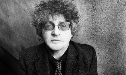 Irish Poet Celebrates History, Humanity