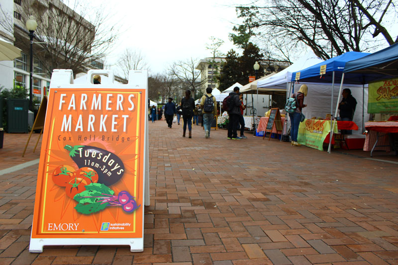 The Farmer's Market Manifesto