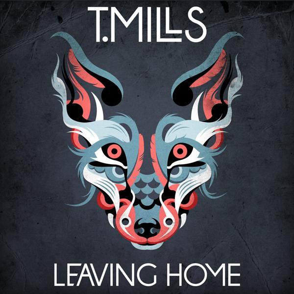 Rap  Virtuoso T. Mills Earns His Stripes